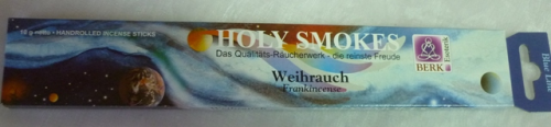 Holy Smokes Blue Line Weihrauch