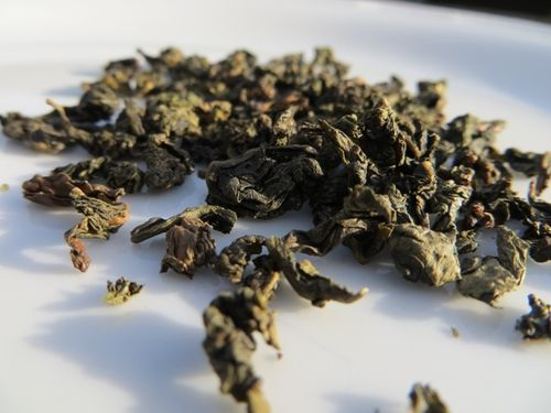 China Oolong Sechung 50 g